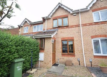 Thumbnail 2 bed terraced house to rent in Sovereign Road, Barking