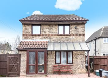 Thumbnail 2 bed semi-detached house for sale in Berkshire Way, Mitcham