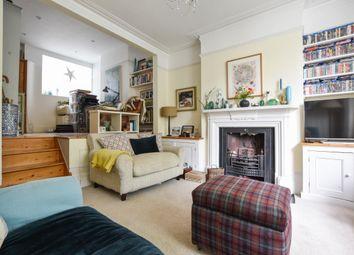 Thumbnail 5 bedroom flat to rent in Harberton Road, London