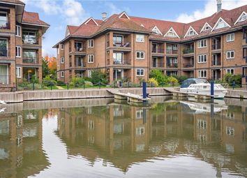 Thumbnail 2 bed flat for sale in Eights Marina, Mariners Way, Cambridge