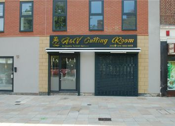 The Parade, High Street, Watford WD17. Retail premises