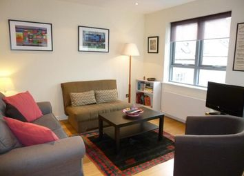 Thumbnail 1 bed flat to rent in Henderson Place, Edinburgh