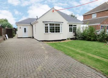 Thumbnail 3 bed detached bungalow for sale in North Street, Digby, Lincoln