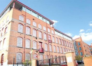Thumbnail 2 bedroom property to rent in Raleigh Street, Nottingham