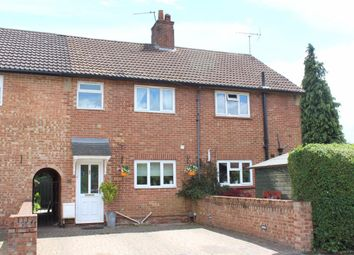 Thumbnail 3 bedroom terraced house for sale in Bricksbury Hill, Farnham