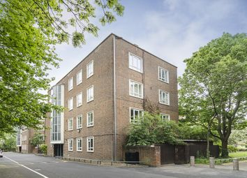 Thumbnail 3 bed flat to rent in Crouch Hall Court, Sparsholt Road, Stroud Green, London