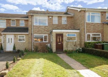 Thumbnail 3 bed terraced house for sale in Howard Cornish Road, Marcham, Abingdon