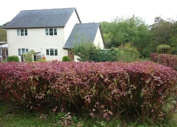 Thumbnail 5 bed detached house for sale in Bwlchllan, Lampeter