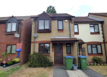 Thumbnail 2 bed end terrace house to rent in Grove Place, Sholing, Southampton