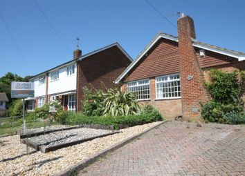 Thumbnail 3 bedroom detached bungalow to rent in Oaktree Drive, Emsworth