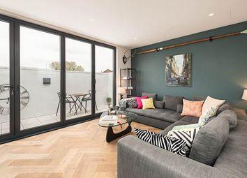 Thumbnail 2 bedroom flat for sale in St Stephen's Gardens, London