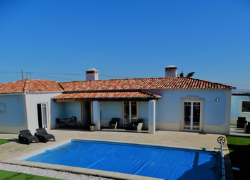 Thumbnail 3 bed detached house for sale in Serra Do Bouro, Leiria, Portugal