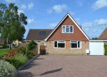 Thumbnail 5 bed detached house for sale in Barchester Way, Tonbridge