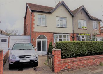 Thumbnail 3 bed semi-detached house for sale in Dale Road, Whitley Bay