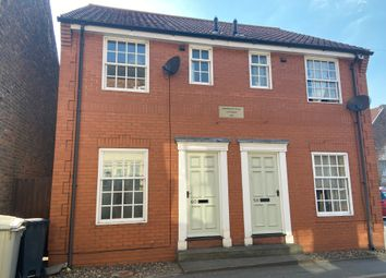 Thumbnail 2 bed semi-detached house to rent in Northgate Cottages, Louth