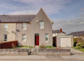 Thumbnail 3 bed semi-detached house for sale in Janefield Terrace, Dumfries