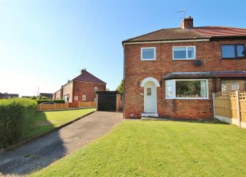 Thumbnail 3 bed semi-detached house for sale in George Terrace, Barlby, Selby