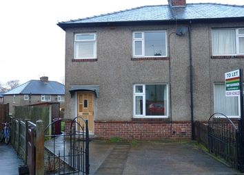 Thumbnail 3 bedroom semi-detached house to rent in Beech Street, Clitheroe