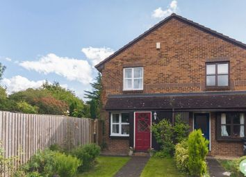 Thumbnail 1 bedroom semi-detached house for sale in Pheasant Walk, Littlemore, Oxford