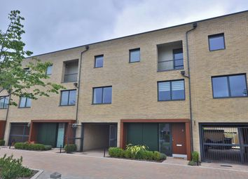 Thumbnail 4 bed town house to rent in Spinney Road, Trumpington, Cambridge