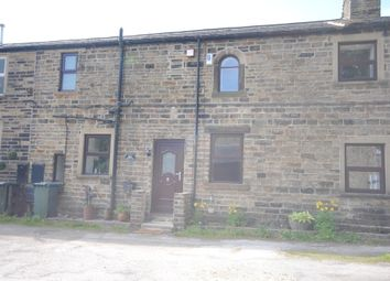 Thumbnail 3 bed cottage to rent in Wood Nook, Denholme, Bradford