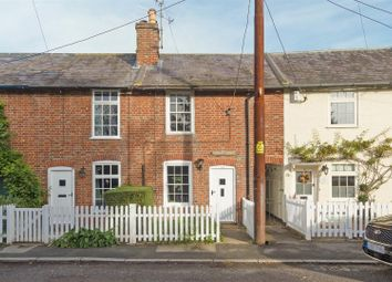 Thumbnail 2 bed terraced house for sale in The Street, Newnham, Sittingbourne