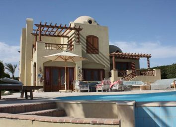 Thumbnail 4 bed villa for sale in El Gouna, Qesm Hurghada, Red Sea Governorate, Egypt