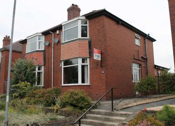 Thumbnail 3 bed semi-detached house for sale in Percy Street, Rochdale