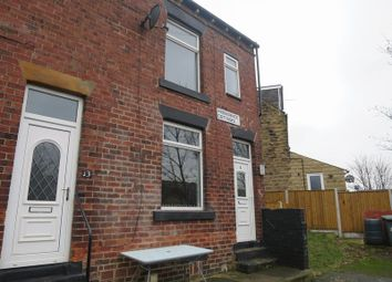 Thumbnail 2 bedroom terraced house for sale in Providence Mount, Morley, Leeds