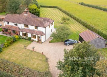 Straight Road, Boxted, Colchester CO4, essex property