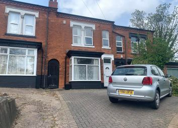 Thumbnail 5 bed terraced house for sale in Bournbrook Road, Selly Oak, Birmingham