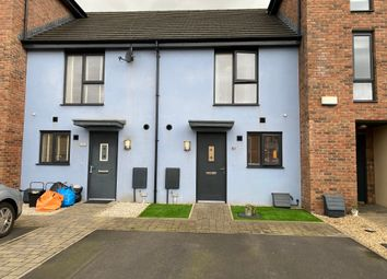 2 bed terraced house for sale in Portland Drive, Barry CF62