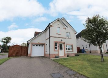 Thumbnail 3 bed detached house for sale in 1 Briargrove Terrace, Inshes, Inverness