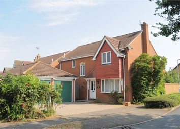 4 bed detached house for sale in Blacksmith Close, Springfield, Chelmsford, Essex CM1