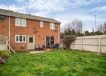 3 bed town house for sale in The Pyke, Rothley, Leicester LE7