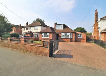 Thumbnail 4 bed detached bungalow for sale in Rectory Road, Wivenhoe, Colchester