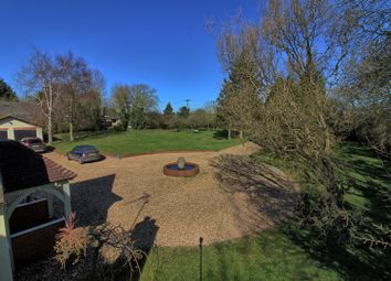 Thumbnail 4 bed detached bungalow for sale in Cherry Green Lane, Westmill, Buntingford