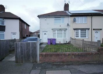 Thumbnail 3 bed terraced house for sale in Grant Road, Liverpool, Merseyside