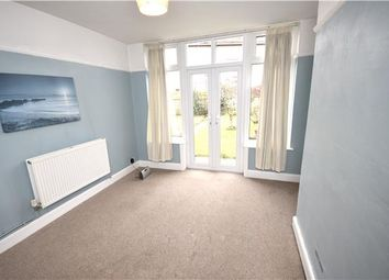 Thumbnail 3 bed semi-detached house to rent in Hendre Road, Bristol