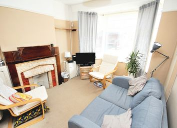 Thumbnail 2 bed terraced house to rent in Watson Road, Llandaff North, Cardiff