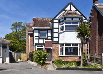 Thumbnail 2 bedroom flat for sale in Highwood Road, Lower Parkstone, Poole