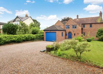 Thumbnail 4 bed detached house for sale in Crumpfields Lane, Redditch