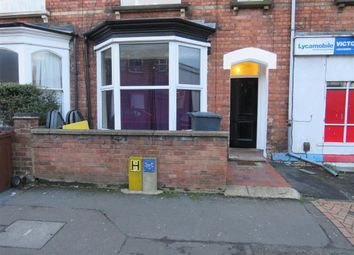 Thumbnail 1 bed flat for sale in Knox Road, Wellingborough