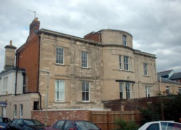 Thumbnail 1 bed flat to rent in Ft4, Eastgate Street, Gloucester