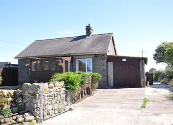 Thumbnail 2 bed detached bungalow for sale in Craig View, Colwell, Northumberland.