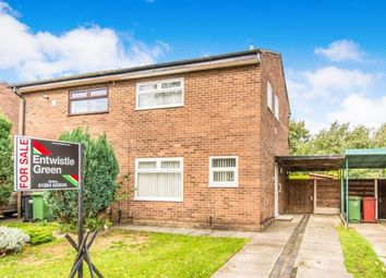 Thumbnail 2 bed semi-detached house for sale in St. Williams Avenue, Great Lever, Bolton, Greater Manchester