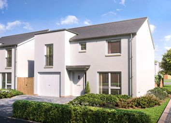 "Thumbnail 4 bed detached house for sale in ""Rutherford"" at King's Haugh, Peffermill Road, Edinburgh"
