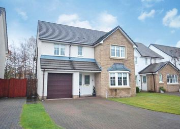 Thumbnail 4 bed detached house for sale in Clairinsh, Balloch, Alexandria