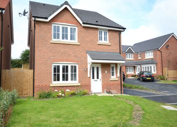 Thumbnail 3 bed detached house for sale in Clos Bodrhyddan, Rhyl