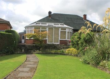 Thumbnail 2 bedroom semi-detached bungalow for sale in Neville Street, Longridge, Preston